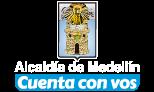 Logo medellin